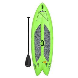"Lifetime Freestyle XL 9'8"" Stand-Up Paddleboard"