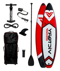 Victory Navigator - Inflatable Stand Up Paddleboard - 10'6""