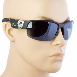 New Camouflage Sports Hunting Outdoors Sunglasses Duck Dynas