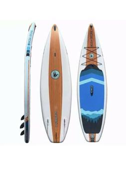Body Glove Performer 11' Inflatable Stand Up Paddle Board Pa