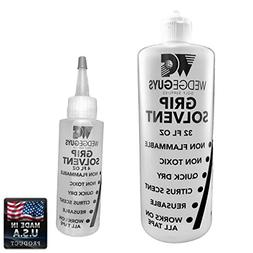 Professional Categories Grip Solvent For Regripping Golf Clu
