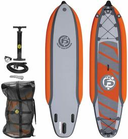 AIRHEAD SUP RAPIDZ 1138 INFLATABLE STAND UP PADDLEBOARD NEW