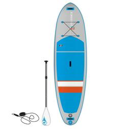 BIC Sports Inflatable Performer Air Standup Paddleboard