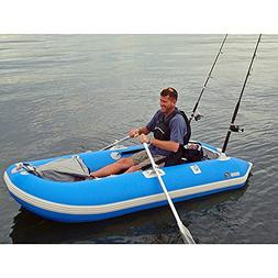 Solstice 29650 OutCat Catamaran ‑ Style 1 Person Inflatabl