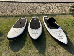"""Stand Up Paddleboards 10.6'X31""""X6"""" isup paddle board all acc"""