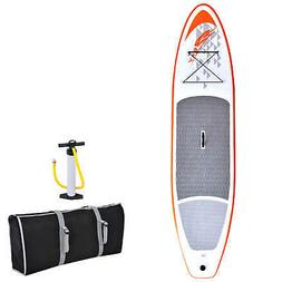 Blue Wave Sports Stingray 11' Inflatable Stand-Up Paddleboar