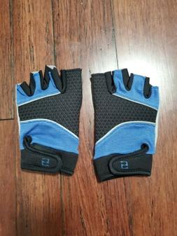 Surfstow SUP/Kayak Gloves New sz small black/blue