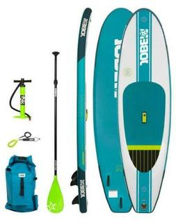 Jobe SUP Standup Paddle Board Package Stand Up Paddleboard S