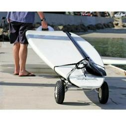 SURFSTOW SUPXpress Stand-Up Paddleboard Cart