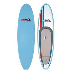 SupATX Surfboard Paddleboard Stand Up Surfing Water Sports N