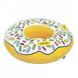Airhead Townut Inflatable Donut Towable Lake Water 1 Person