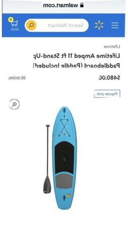 TWO  11 ft Stand-Up Paddleboards . NOT inflatable, local pic